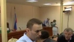 Навальный не признал вину по делу «Кировлеса»