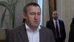 شرایط امنیتی و حقوق بشر در اوکراین