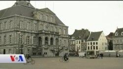 Hollanda da mı AB'den Ayrılacak?