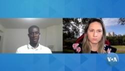 Que oportunidades existem para jovens da Guiné-Bissau estudar em Portugal?