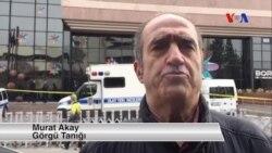 Görgü Tanığı Rus Büyükelçi'ye Yapılan Saldırı Anını Anlatıyor