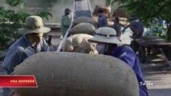 Triển vọng kinh tế Việt Nam gặp thách thức do nông nghiệp tụt hậu