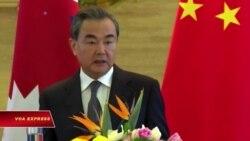 TQ đồng ý LHQ cần hành động quyết liệt hơn về vụ thử hạt nhân Triều Tiên