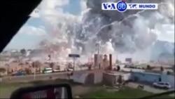 Manchetes Mundo 21 Dezembro 2016: Explosão mata no México