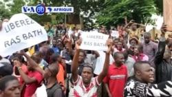 VOA60 Afrique du 26 août 2016