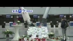 VOA國際60秒(粵語): 2015年3月26日