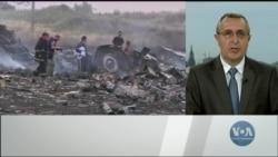 Висновки міжнародної слідчої групи щодо MH17. Відео