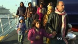 N.J.-based Charitable Group Comes to Syrian Refugees' Aid