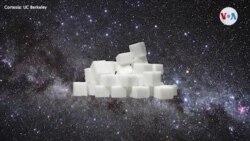 Azúcar en Marte