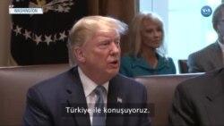 Trump: 'Türkiye Konusunda Durum Karmaşık'