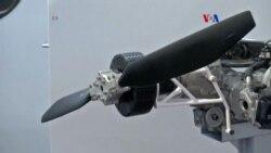 Sistema de apoyo para aeroplanos ayuda evitar accidentes
