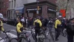 星巴克八千分店停業半天 進行反偏見教育