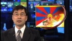 一藏人自焚以抗议中国当局