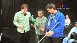 Tiyatrolar Görme Engellilere Erişmeye Çalışıyor