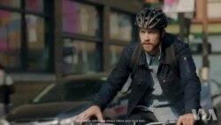 美国万花筒:你买了吗?谷歌和李维斯联合推出智能夹克