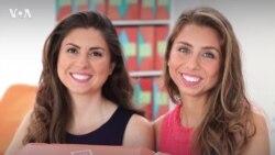Сестры-беженки из Ливана за шесть лет построили многомиллионную компанию в США