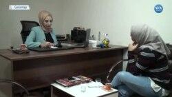 Türkiye'deki Suriyeli Gazeteciler Özgürlük İstiyor