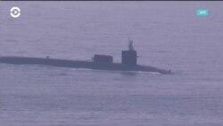 Россия угрожает «ядерным ответом» в случае размещения баллистических ракет на американских подлодках