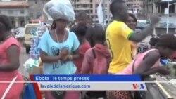Ebola Guinea Suffering
