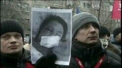 """Янукович перевів Україну у розряд """"невільних"""" - Freedom House"""