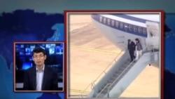 世界媒体看中国:奥习会赌注