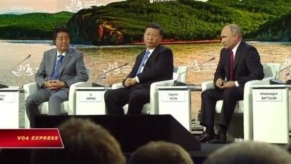 Nhật không ký hòa ước với Nga mà không có điều kiện