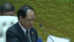 Truyền hình vệ tinh VOA Asia 27/4/2013
