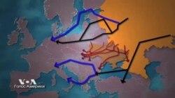 Энергетическая дилемма Украины