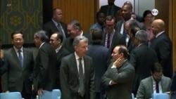 Crisis en Venezuela: tema de discusión mundial