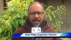 """Dom Filipe Cupertino Teixeira acusa a CEAST de ser """"uma organização de brincadeiras"""""""