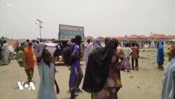 Nigeria yakabiliwa na wimbi la mauaji