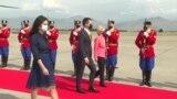 Predsjednica EK u posjeti Crnoj Gori
