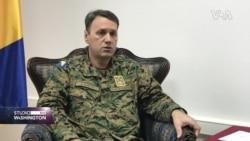 General-pukovnik Senad Mašović: Oružane snage SAD su naš strateški partner