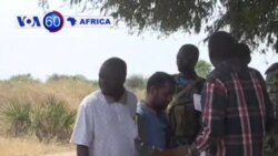 Manchetes Africanas 3 Fevereiro 2014