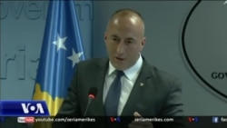 Haradinaj: Nuk presim pa kufi për ushtrinë e Kosovës