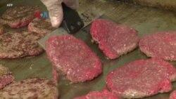 Pemerintahan Biden Tak Berniat Batasi Konsumsi Daging