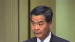 菲律宾对香港的制裁表示遗憾 但坚持不道歉