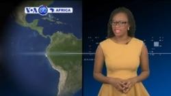 VOA60 AFRICA - DECEMBER 05, 2014