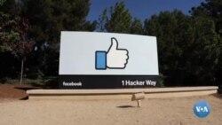 """Yuzlab kompaniya """"Facebook""""ni boykot qilmoqda"""