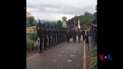 爱丁堡企鹅阅兵升准将