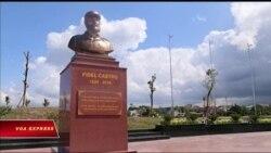 Truyền hình VOA 15/9/18: VN bỏ trăm tỷ làm công viên Fidel Castro