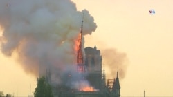 Notre Dame: la reconstrucción tomara una década