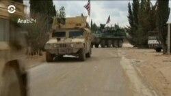 США: танковое подкрепление в Сирии