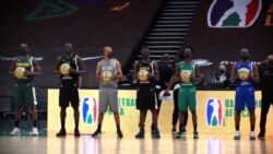 Official Opening of Basketball Africa League Competition