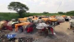 Wakazi wa Tana River wakimbilia Garissa baada ya mafuriko kusomba mali zao.