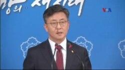 'Phong toả tài sản của khu công nghiệp Kaesong là bất hợp pháp'
