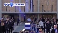 VOA國際60秒(粵語): 2014年01月13日