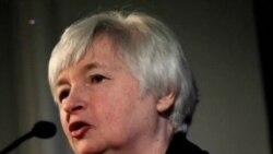 珍尼特耶倫: 奧巴馬的合乎邏輯的美聯儲人選