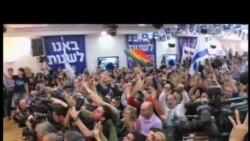 以色列选举结果不会影响其地区政策