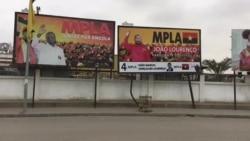 Benguela: Unita exige retirada de material de propaganda do MPLA